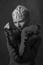 Frisuren-Trends 7 - Intercoiffure Österreich setzt avantgardistische Looks als zeitlos schöne Klassiker des Hairstylings in Szene