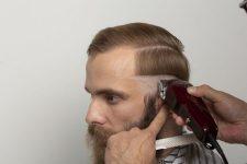 Frisuren-Trends 10 - Root Cut by Anthony Galifot