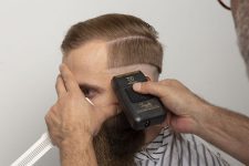Frisuren-Trends 11 - Root Cut by Anthony Galifot