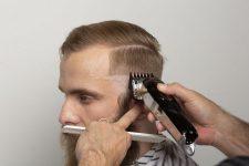 Frisuren-Trends 13 - Root Cut by Anthony Galifot