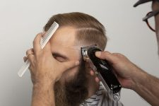 Frisuren-Trends 14 - Root Cut by Anthony Galifot