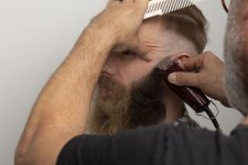 Frisuren-Trends 16 - Root Cut by Anthony Galifot