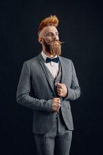 Frisuren-Trends 18 - Root Cut by Anthony Galifot