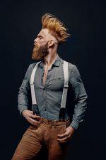 Frisuren-Trends 3 - Root Cut by Anthony Galifot