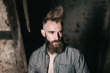 Frisuren-Trends 4 - Root Cut by Anthony Galifot