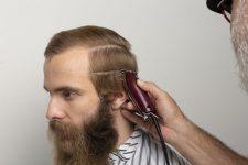 Frisuren-Trends 9 - Root Cut by Anthony Galifot