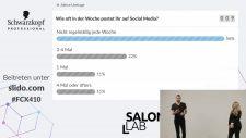 1 | Virtuelle Community-Events - so vielseitig wie der Friseur selbst