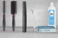 Barbershop mit dem Olivia Garden Hygieneset ProControl - Bild