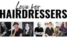 Love for Hairdressers: Voller Hingabe für die professionelle Haarkunst von Morgen - Bild
