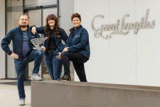 1. Platz der Austria's Leading Companies 2020 geht an Great Lengths - Bild