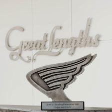 1 | 1. Platz der Austria's Leading Companies 2020 geht an Great Lengths