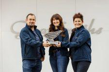 5 | 1. Platz der Austria's Leading Companies 2020 geht an Great Lengths