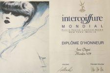 2 | Jens Dagné zum Ehrenmitglied von Intercoiffure Mondial und Intercoiffure Deutschland ernannt