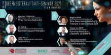 1 | Obermeister-Jahresauftakt-Seminar 2021