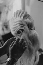 1 | Hochsteck-Seminare mit internationaler Hair Artistin Yeliz Kaya