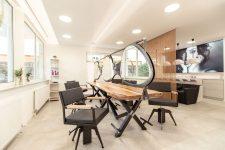 So trotzen Friseure der Krise: Blickfang Friseure eröffnen weiteren TIGI Partner Salon - Bild