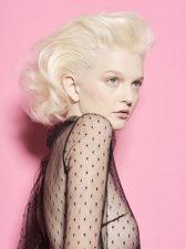 Frisuren-Trends 1 - Christine Alves - Timeless