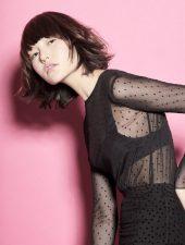 Frisuren-Trends 4 - Christine Alves - Timeless