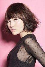 Frisuren-Trends 5 - Christine Alves - Timeless