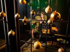Frisuren-Trends 1 - Weihnachten à la Audrey