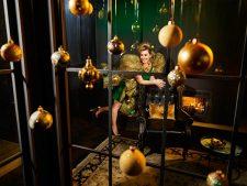 Frisuren-Trends 5 - Weihnachten à la Audrey