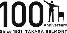 1 | 100 Jahre Takara Belmont