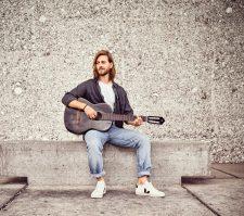 Frisuren-Trends 13 - Longhair Man Look by MOSER
