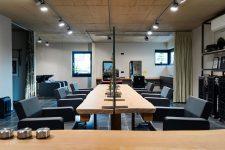 5 | TIGI SALON SAHNESCHNITTE feiert Neueröffnung
