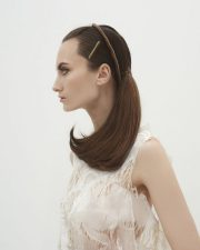 Frisuren-Trends 10 - Christophe Gaillet - Kollektion Backstage
