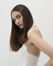 Frisuren-Trends 4 - Christophe Gaillet - Kollektion Backstage