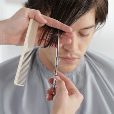 Frisuren-Trends 3 - Tondeo Step-by-Step: Cesar