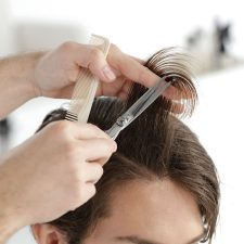 Frisuren-Trends 4 - Tondeo Step-by-Step: Cesar