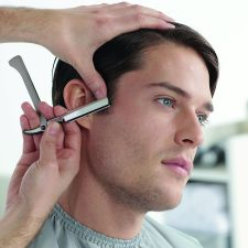 Frisuren-Trends 6 - Tondeo Step-by-Step: Cesar