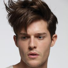 Frisuren-Trends 7 - Tondeo Step-by-Step: Cesar