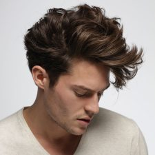 Frisuren-Trends 8 - Tondeo Step-by-Step: Cesar