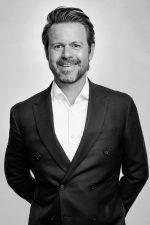 1 | Tobias Kütscher wird Asien-Chef von TIGI Unilever