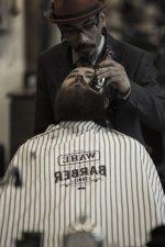 Frisuren-Trends 3 - Professionelle Bartpflege