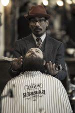 Frisuren-Trends 4 - Professionelle Bartpflege