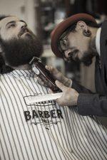 Frisuren-Trends 5 - Professionelle Bartpflege