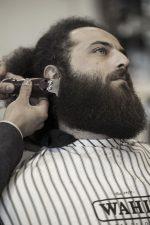 Frisuren-Trends 6 - Professionelle Bartpflege