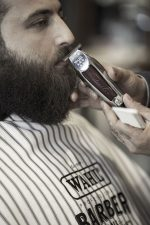 Frisuren-Trends 8 - Professionelle Bartpflege