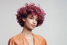 Frisuren-Trends 25 - ESSENTIALISM - Die Goldwell Editorial Collection 2021