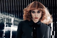 Frisuren-Trends 13 - NIGHT MOVES - Die Goldwell Couture Collection 2021