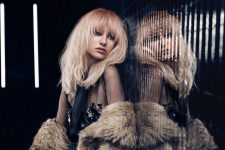 Frisuren-Trends 14 - NIGHT MOVES - Die Goldwell Couture Collection 2021