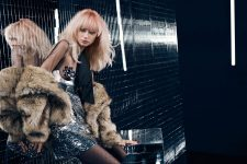 Frisuren-Trends 15 - NIGHT MOVES - Die Goldwell Couture Collection 2021