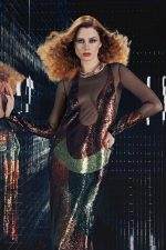 Frisuren-Trends 8 - NIGHT MOVES - Die Goldwell Couture Collection 2021