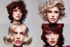 Haar-Trends 2021 von Marc Antoni für JOICO - Bild