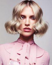 Frisuren-Trends 3 - Haar-Trends 2021 von Marc Antoni für JOICO