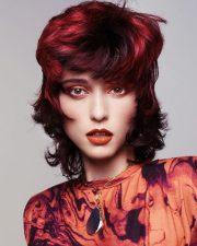 Frisuren-Trends 4 - Haar-Trends 2021 von Marc Antoni für JOICO