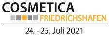 1 | Verschiebung COSMETICA Friedrichshafen 2021